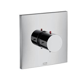 Axor Starck X Встраиваемый термостат для душа, 43 л/мин, цвет: хром