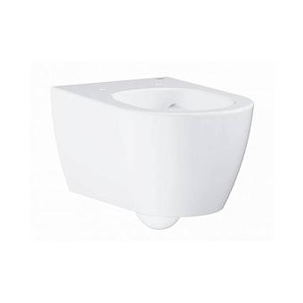 Grohe Essence Ceramic Унитаз 54x36 см,, подвесной, слив в стену, цвет: белый