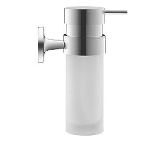 Duravit Starck T Дозатор для мыла, подвесной, цвет: хром