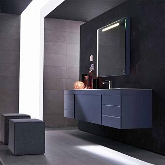 Karol Manhattan comp. №8, комплект подвесной мебели 190 см. цвет: Palissandro