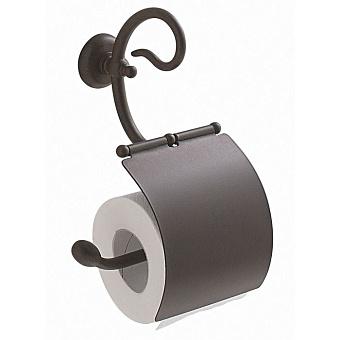 Globo Paestum Держатель туалетной бумаги, античный металл подвесной монтаж