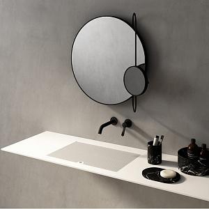 Зеркала Agape Revolving Moon