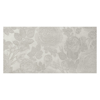 Fap Bloom Керамическая плитка 80x160см., для ванной, настенная, цвет: декор rose inserto