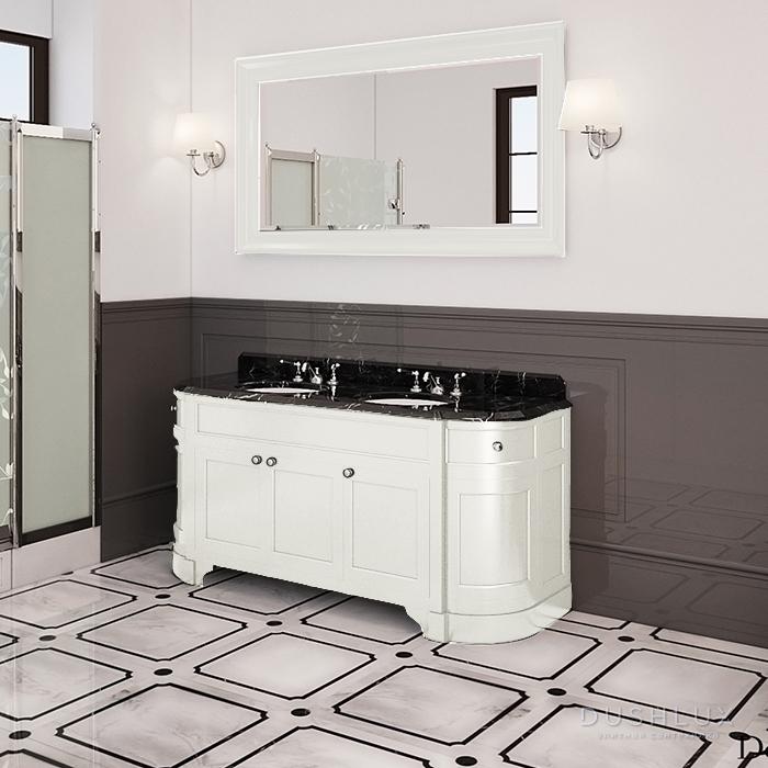 Devon&Devon Double Season, Комплект мебели, Цвет: offwhite