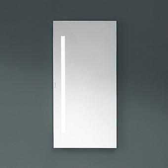 Burgbad Yumo Зеркало 40x80 см, с подсветкой