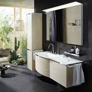Мебель для ванной комнаты Burgbad Yso