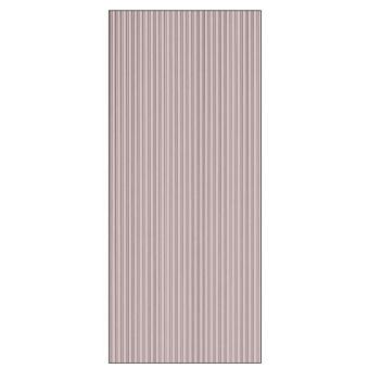 Ornamenta Operae Керамическая плитка 120х278см, настенная, декор: Column Pink