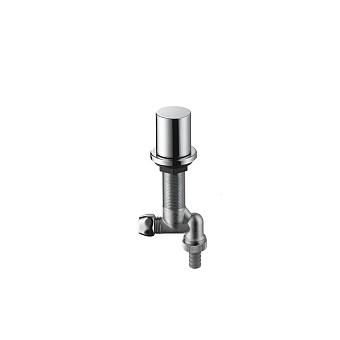Axor Starck Кухонный запорный вентиль, ½', цвет: под сталь