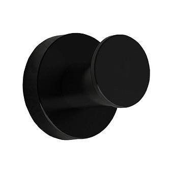 Colombo Plus Крючок, цвет: чёрный матовый