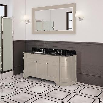 Devon&Devon Double Season, Комплект мебели, Цвет: warm grey