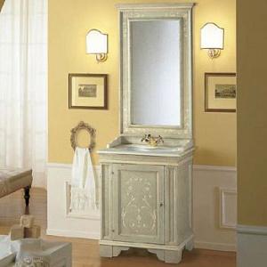 Мебель для ванной комнаты Mobili Di Castello Ibiza