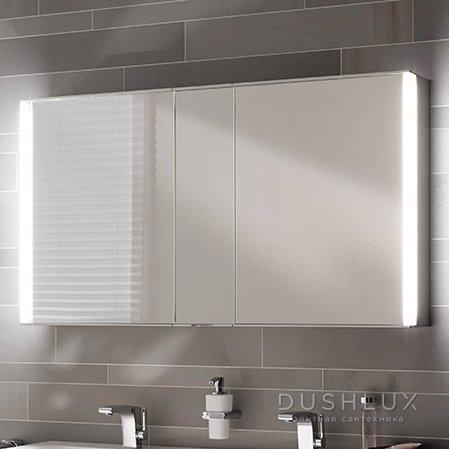 Keuco Royal Match Зеркальный шкаф с подсветкой 1000х700х160 мм