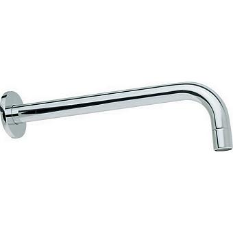 CISAL Излив настенный 210 мм для ванны, цвет хром