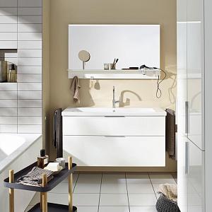 Мебель для ванной комнаты Burgbad Eqio