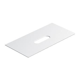 Catalano Horizon Столешница керамическая 120х25хh11см, подвесная/накладная, цвет: белый матовый