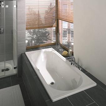 BETTE Starlet Ванна 170х70х42 см, с шумоизоляцией, цвет: белый
