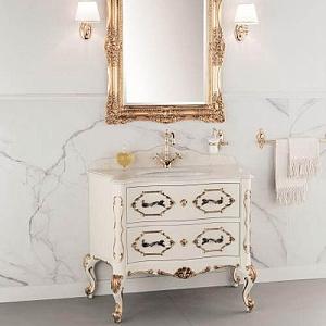 Мебель для ванной комнаты Gaia Vittoria