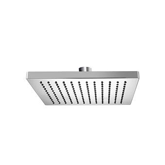 Webert Comfort Верхний душ диаметр 250 мм, цвет: нержавеющая сталь