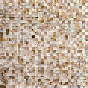 Mosaico+ Nacre Мозаика 30x30см., универсальная, цвет: penguin