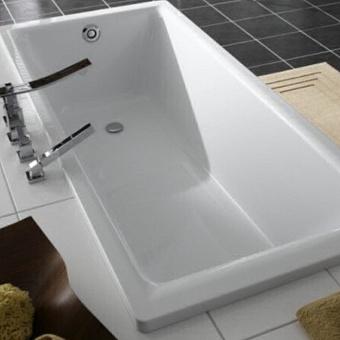Kaldewei Puro Mod 653, Ванна 1800х800x420 мм, Цвет: белый