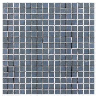 Fap Bloom Керамическая плитка 30,5x30,5см., для ванной, настенная, мозаика, цвет: blue