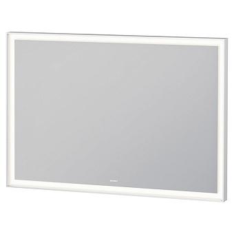 Duravit L-Cube Зеркало 1000х67 мм. с подсветкой