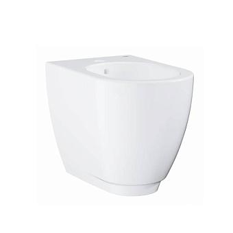 Grohe Essence Ceramic Биде 54x35 см, напольное, 1 отв., цвет: белый