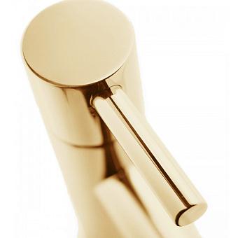 Bongio T Mix Смеситель для раковины, цвет: золото