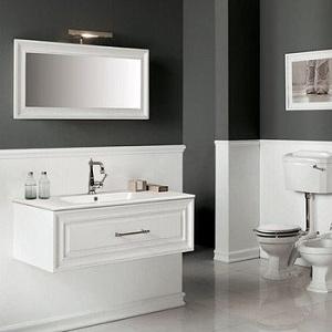 Мебель для ванной комнаты Gaia Autoritratto