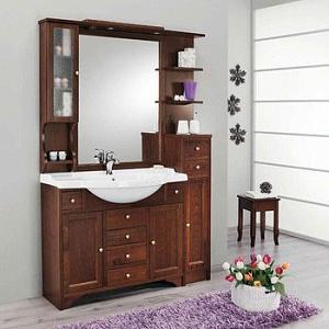 Мебель для ванной комнаты Eban Eleonora Modular