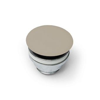 Artceram Донный клапан для раковин универсальный, покрытие керамика, цвет: matera