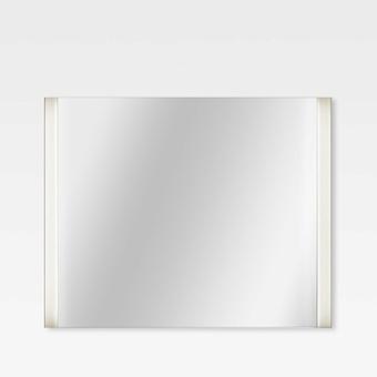 Armani Roca Island Зеркало 153.4x120см с верхней, нижней и боковой подсветкой, Maxiclean