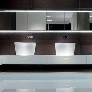 Мебель для ванной комнаты Falper Level 45