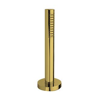 Bongio Fleur Ручной душ встраиваемый, цвет: золото