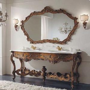 Мебель для ванной комнаты Mobili Di Castello Gorgona