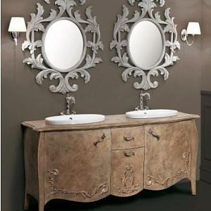Мебель для ванной комнаты Gaia Pictor