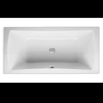Mauersberger Jucunda Ванна встраиваемая 170x75 см, цвет: белый