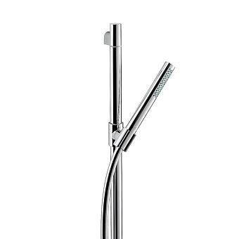 Axor Starck Душевой гарнитур (ручной душ 1jet + штанга + держаель для душа), цвет: хром