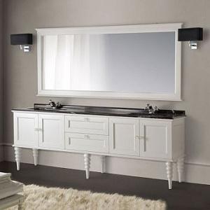 Мебель для ванной комнаты Mobili Di Castello Poseidone