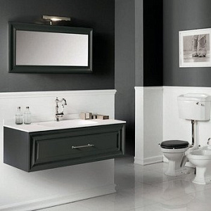 Мебель для ванной комнаты Gaia Prospettiva