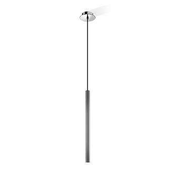 Decor Walther Pipe 1 Светильник потолочный 3.5xh70-220см, светодиодный, 1x LED 6.5W, цвет: хром