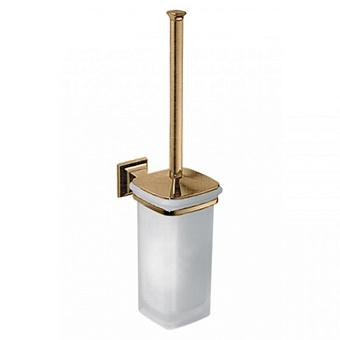 Colombo Portofino Туалетный ёршик, подвесной, цвет: бронза