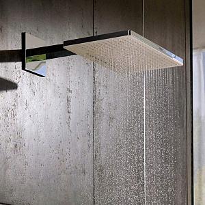 Душевые системы Hansgrohe Rainmaker Select