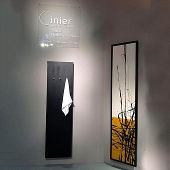 Cinier Minimal Дизайн-радиатор 130x50 см. Мощность 579 W