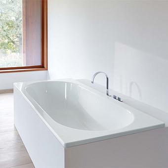 Bette Starlet Ванна встраиваемая, 180х75х42 см, с шумоизоляцией, BetteGlasur® Plus, цвет: белый