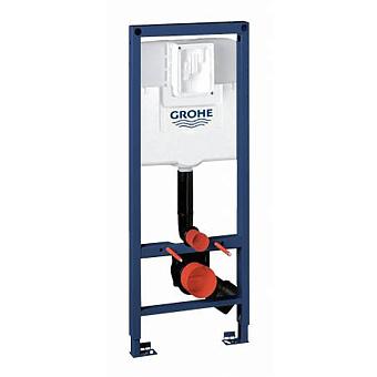 Grohe Rapid SL Система инсталляции для унитаза 1,13 м