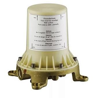 Axor Universal Скрытая часть напольного смесителя для ванны, ½