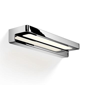 Decor Walther Form 34 LED Светильник настенный 34x9x5см, светодиодный, 1x LED 16W, цвет: хром