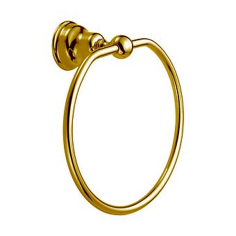 CISAL Arcana Полотенцедержатель кольцо, подвесной, цвет золото