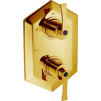 CISAL Cherie Встраиваемый термостатический смеситель для душа